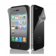Eine Schutzfolie am iPhone 4 kann hässliche Kratzer verhindern!