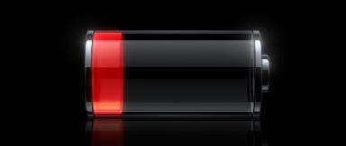 iOS 4.3: Kürzere Batterielaufzeit durch höheren Stromverbrauch?