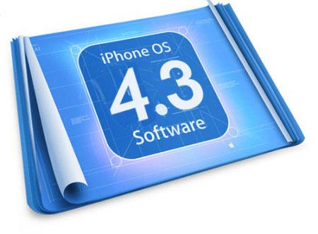 iOS 4.3.1: Nächstes Software-Update schon in 1-2 Wochen?
