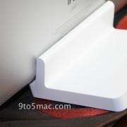 iPad 2 am iPad 1 Dock