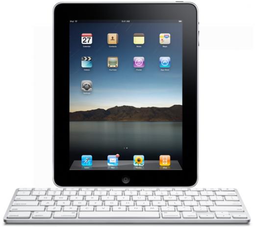 Kein iPad Keyboard Dock fürs iPad 2?