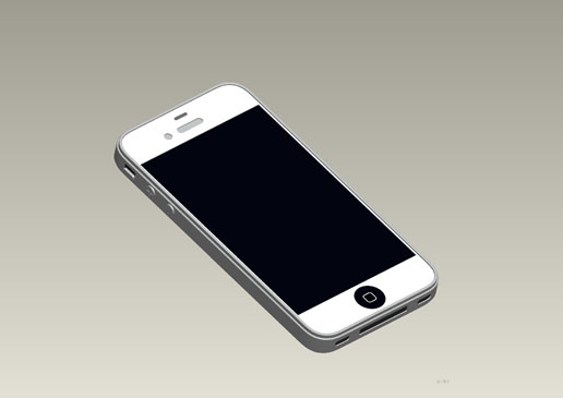 iPhone 5 Design?