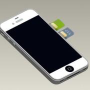 iPhone 5 mit Dual SIM Card Unterstützung?