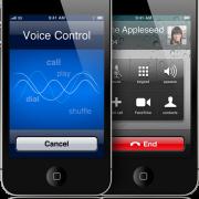 iOS 5: iPhone mit erweiterter Sprachsteuerung?