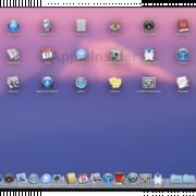 Screenshot aus Lion