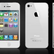 weißes iPhone 4 kommt tatsächlich noch auf den Markt