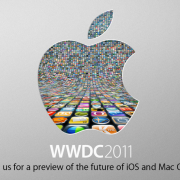 WWDC 2011: 6. bis 10. Juni 2011