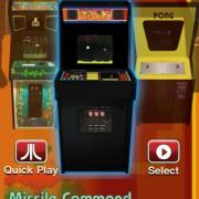 Screenshot: Atari's Greatest Hits