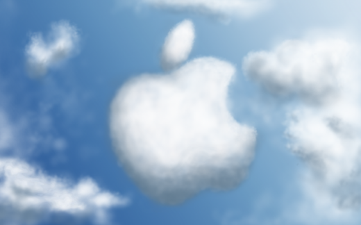 iCloud - Apple's neuer Streaming-Service?