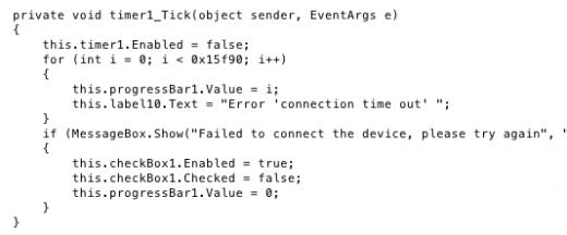 Achtung vor A5-2Lib02 und anderen fake iPad 2 Jailbreak Tools. In diesem Fall passiert außer einer programmierten Fehlermeldung zum Glück nichts.