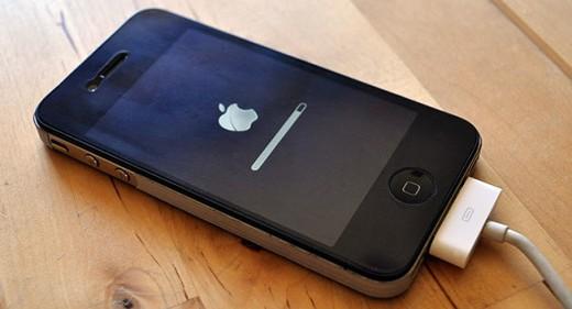 Erneut ein iOS Update für das iPhone?