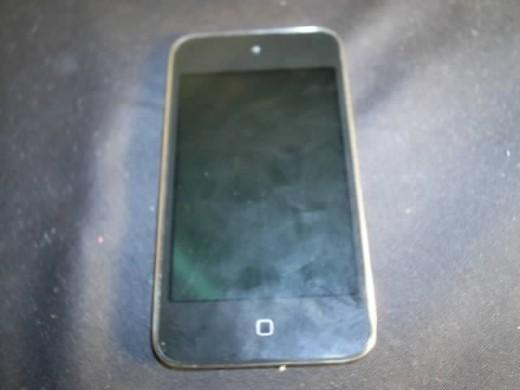 Angebliche iPod Touch 5G Spypics - echt oder Fälschung?