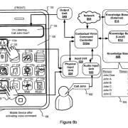 Apple-Patent zur erweiterten Sprachsteuerung eines iPhones