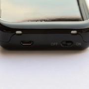 Das vermutlich dünnste iPhone 4 Akku Case der Welt