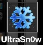 Ultrasn0w: iPhone Unlock