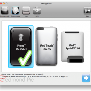PwnageTool: Untethered iOS 4.3.2 Jailbreak für Mac-User