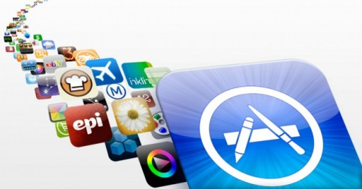 Apps, Apps, Apps