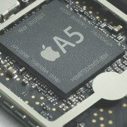 Der Apple A5 System-on-a-Chip