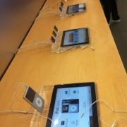 Apple Store 2.0: iPad 2 für Infos und Preise