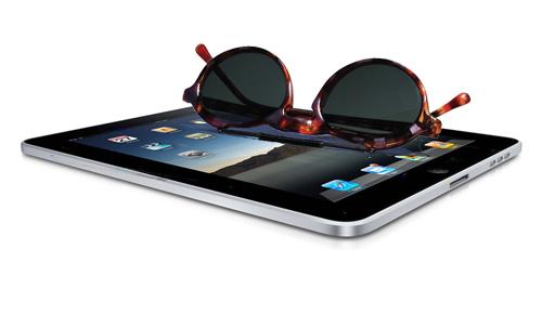 Apple-Patent: Neue Displays werden kompatibel mit Sonnenbrillen