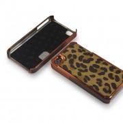 Ion Factory Nomadic Zero Luxury-Hartschalencase für iPhone 4