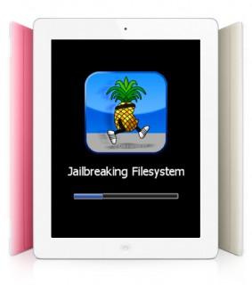 iPad 2 Jailbreak innerhalb der nächsten Wochen?