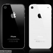 """iPhone 5 """"Leak-Bild"""": Neue Blitz-Position vermutlich mit Photoshop ergänzt."""