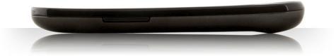 Nexus S: Das erste Mainstream Smartphone mit gekrümmtem Displayglas