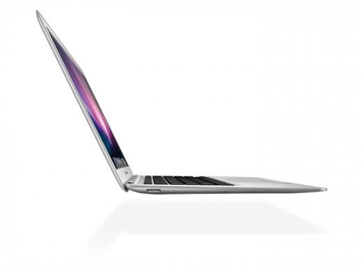 Neues MacBook Air noch im Juni?