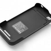 Ultradünnes iPhone 4 Akku Case - Notstrom für unterwegs