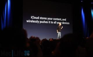 iCloud: Zentraler Knoten für Backups und Synchronisation