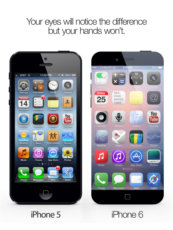for-comparison-heres-the-concept-next-to-the-current-iphone-5-this-concept-imagines-the-iphone-6-as-pretty-much-the-same-size-as-the-5-but-you-get-more-screen-real-estate-because-of-the-edge-to-edge-display.jpg-2