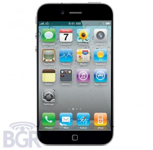 iPhone 5: Präsentation und Verkaufsstart noch im August