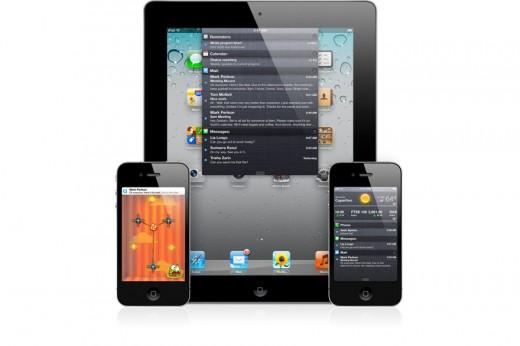 iOS 5: Neue Benachrichtigungen mit dem Notification Center