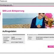 Deutsche Telekom: iPhone 3GS legal entsperren
