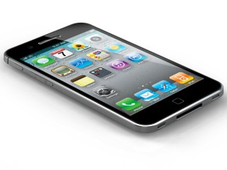 iPhone 5 Konzept von Michal Bonikowski: iPhone 4 meets iPad 2