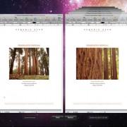 Mac OS X Lion: Versions ist eine Art Time Machine für Dokumente