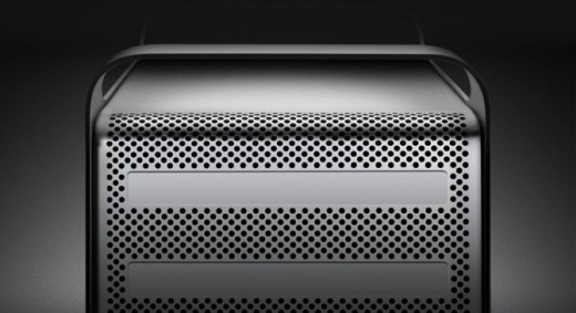 Mac Pro: Neueste Generation ab Anfang August?