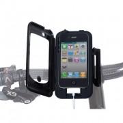 Dahon BioLogic Bike Mount Fahrradhalterung für iPhone 4, iPhone 3GS und iPhone 3G