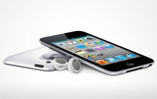 iPhone 4S: Mischung aus iPod Touch und iPhone?