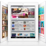 AppStore Meilenstein: Über 100.000 iPad Apps