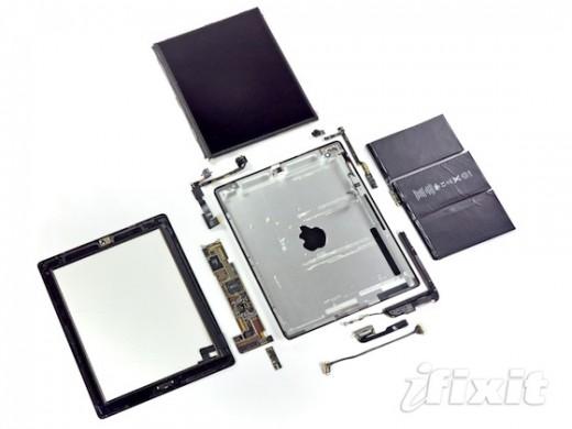 Sinkt der Preis des iPad 3 durch günstigere Komponenten?