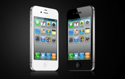 Das iPhone 4 ist in China bereits erhältlich. Kommt bald auch das iPhone 4S bzw. iPhone 5?