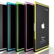 Überarbeitetes iPhone 5 Konzept von NAK Design