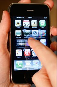 Studie: Wie werden App Icons sortiert?