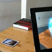 Kinect + iPad für coole Augmented Reality