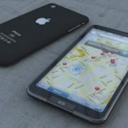 Mockup: Könnte die 5. iPhone Generation so aussehen?
