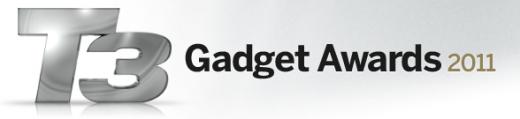 T3 Gadget Awards 2011