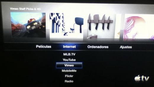 AppleTV erhält iOS-Update
