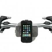 Dahon BioLogic Bike Mount für iPhone 4, 3G und 3GS